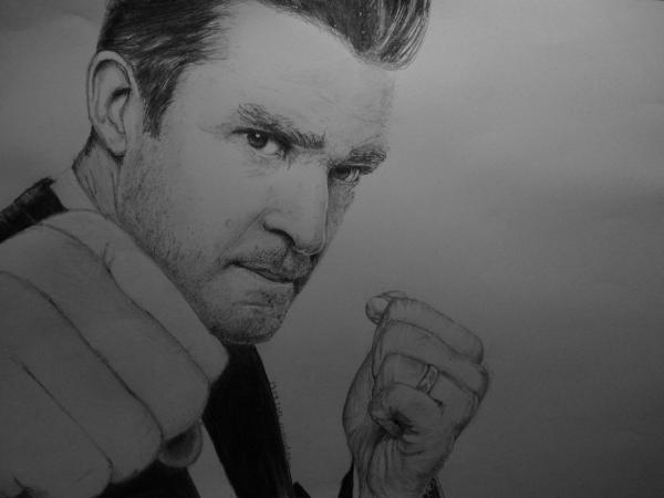 Justin Timberlake por ciastkozdzemem